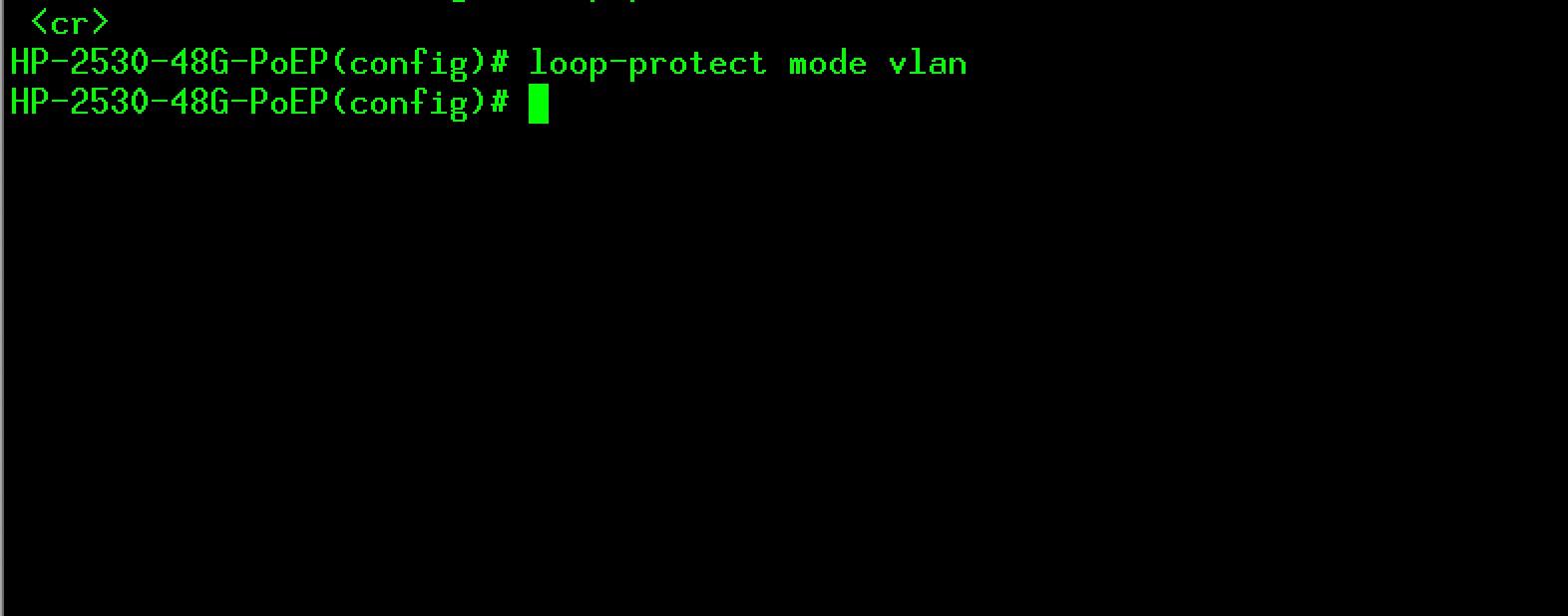 loop-protect